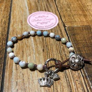 Bellah Designs Bracelet 🌸